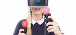 La popularidad de PlayStation VR sorprende incluso a la empresa