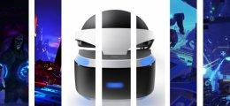 Los mejores juegos para PlayStation VR