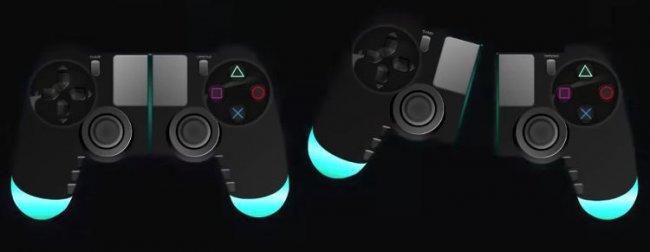 Seguramente veamos una evolución en los mandos de la PS5