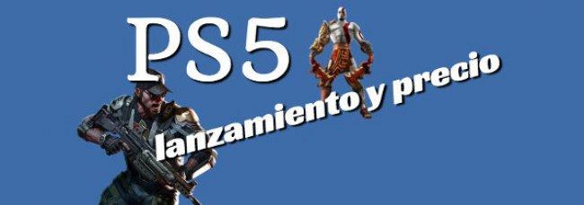 Sony PS5: Fecha de lanzamiento y precio